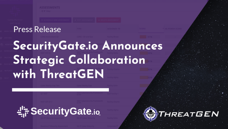 securitygate threatgen