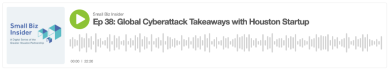 cyber attacks podcast
