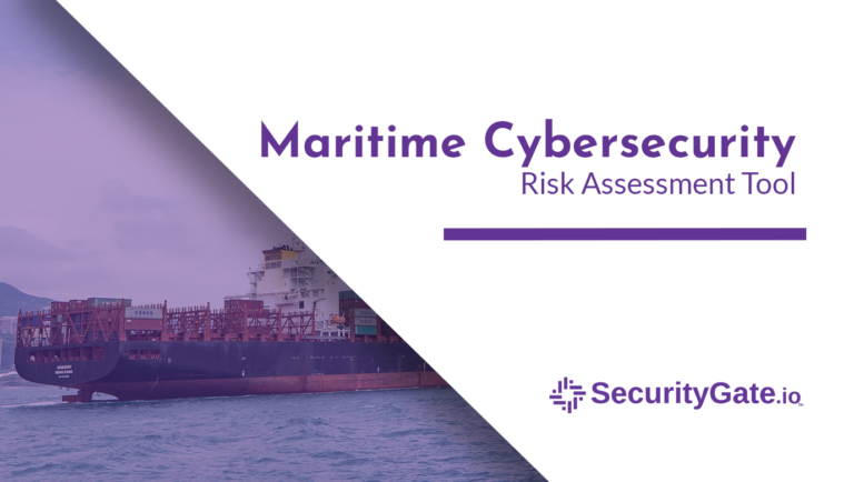 Maritime-cybersecurity-risk-assessment-tool
